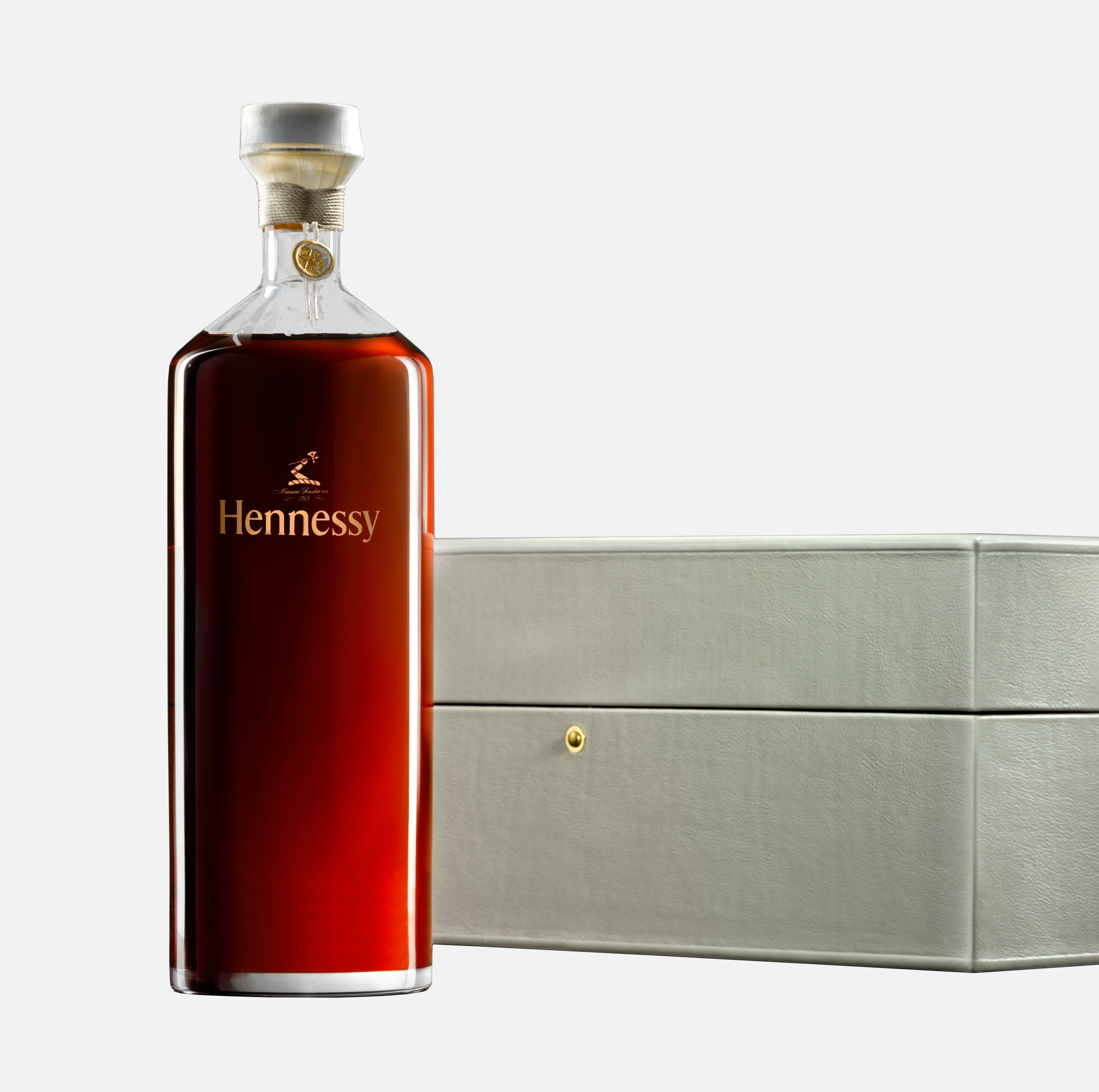 Hennessy Edition Particuliere Cognac