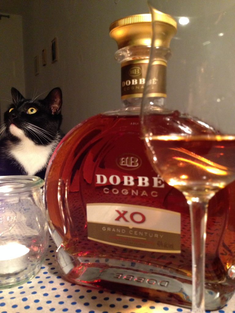 Dobbe XO Cognac