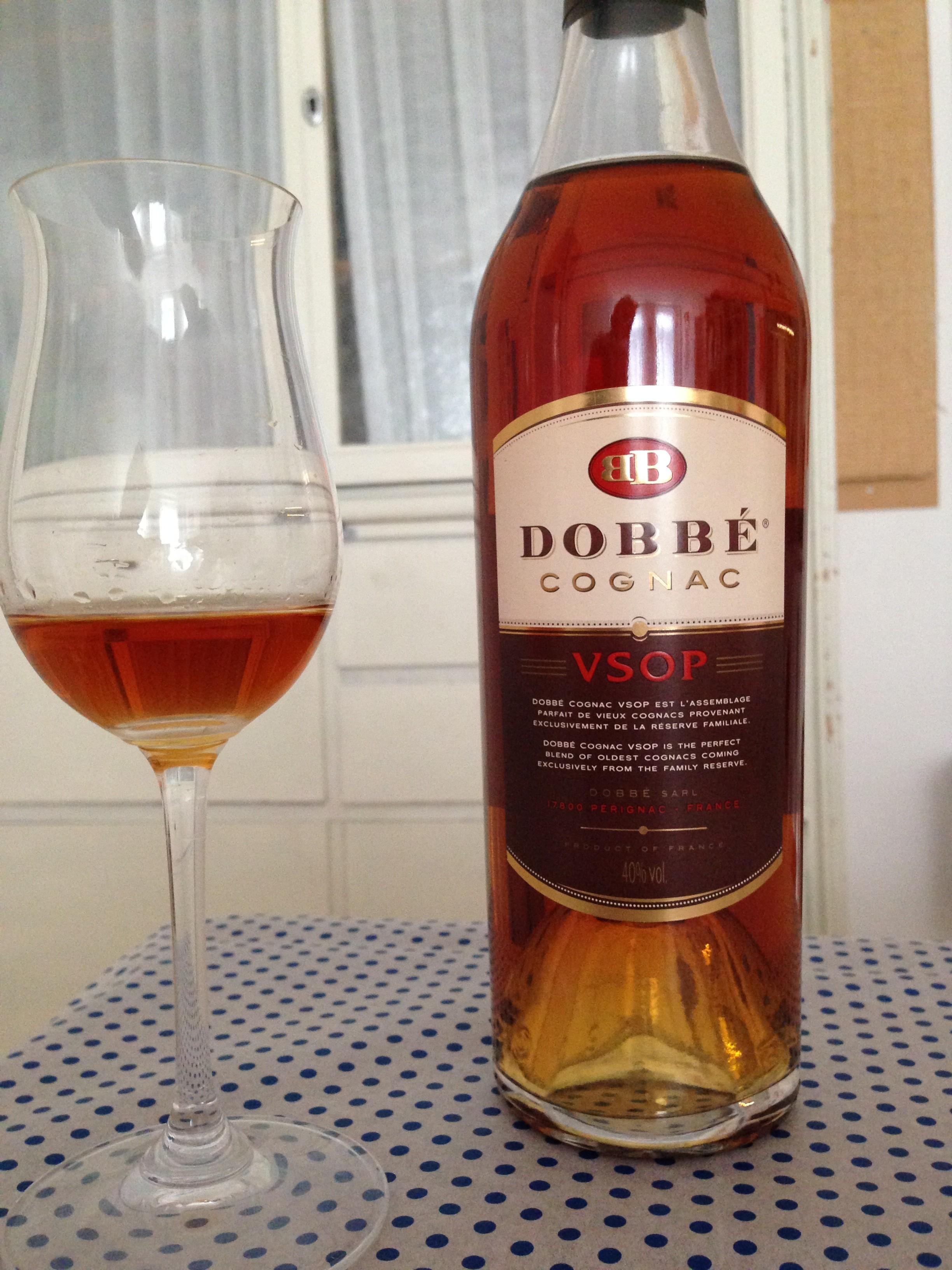 Dobbe Cognac VSOP
