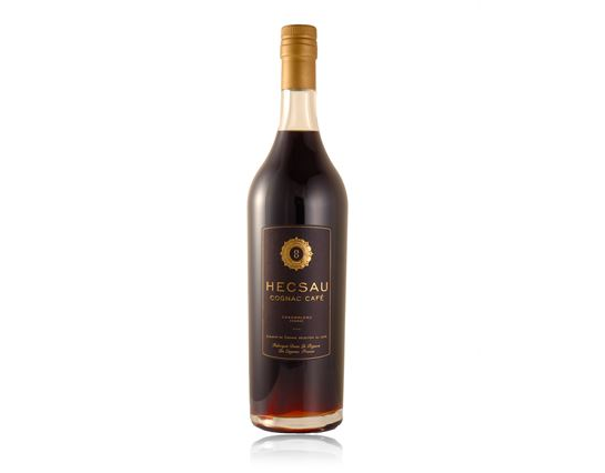 New Product Launch: Hecsau Cognac Café Liqueur