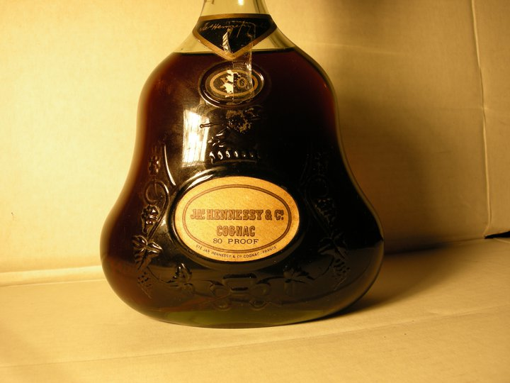 JAS Hennessy & Co XO