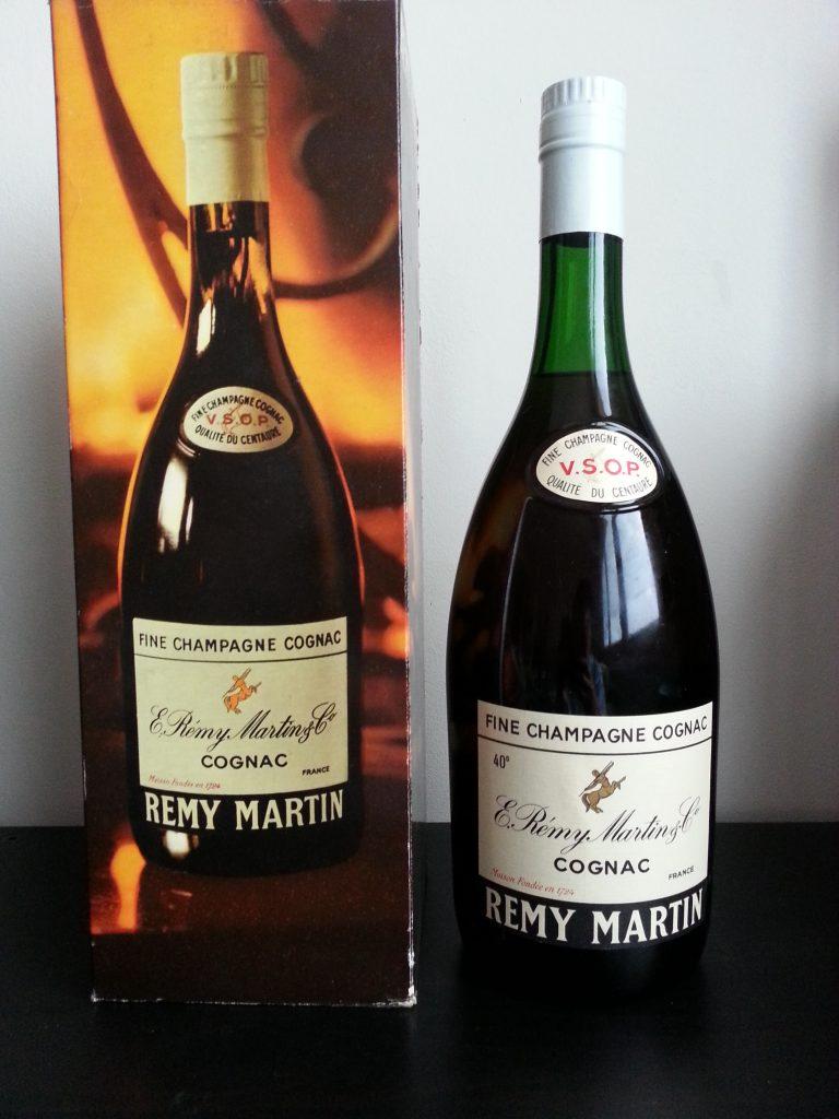 Rémy Martin VSOP Magnum