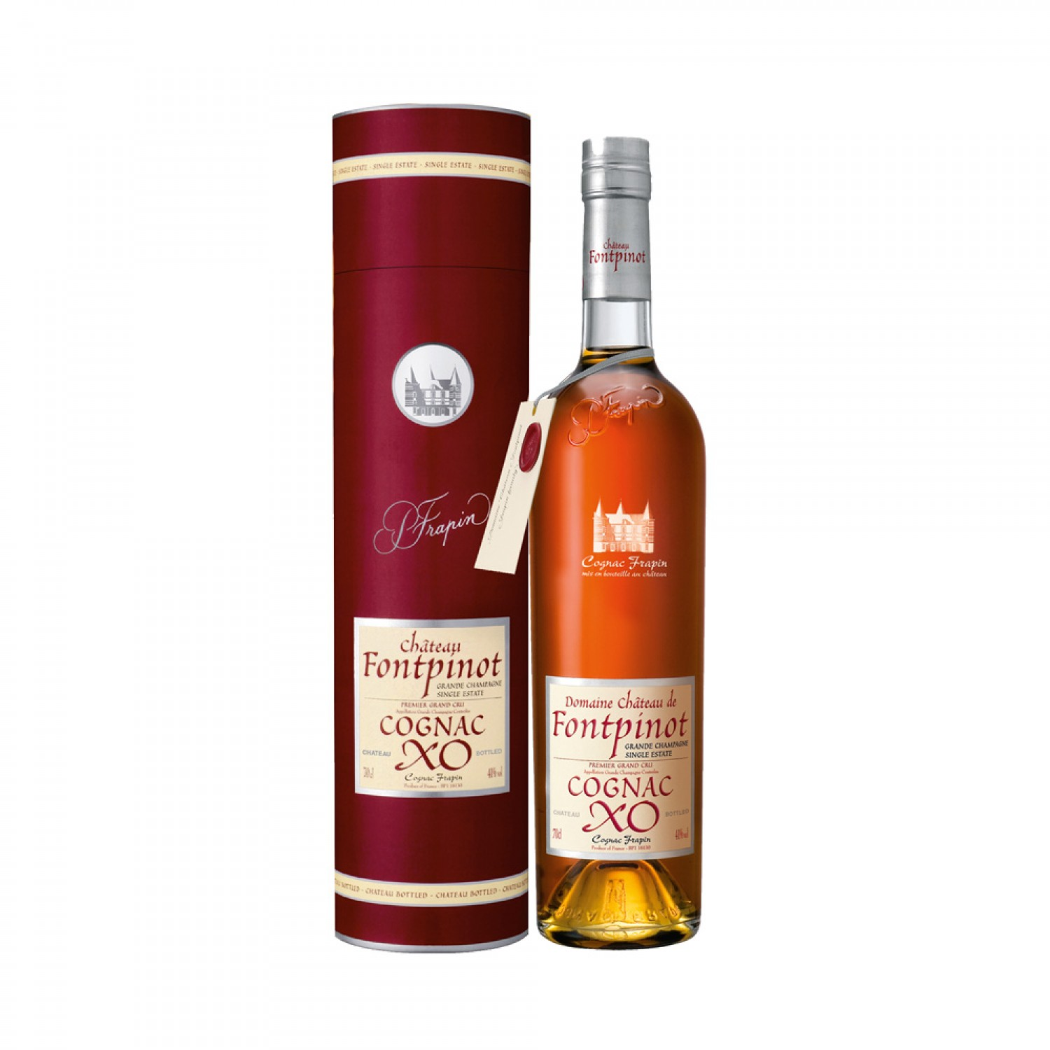 Cognac Masters 2014 – Competition Results