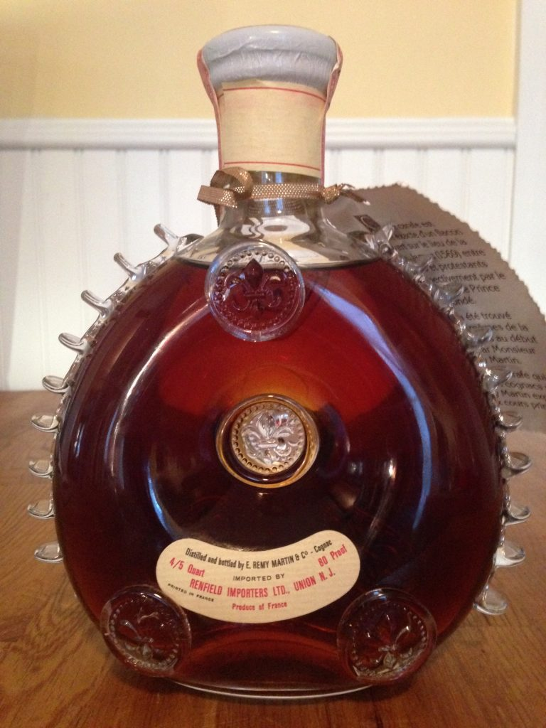 Rémy Martin Louis XIII Grande Champagne Cognac