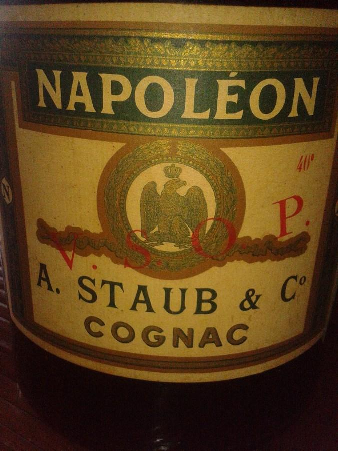 A.Staub & Co