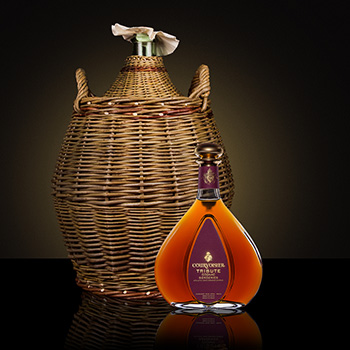 Courvoisier Releases Four XO Limited Edition Cognacs