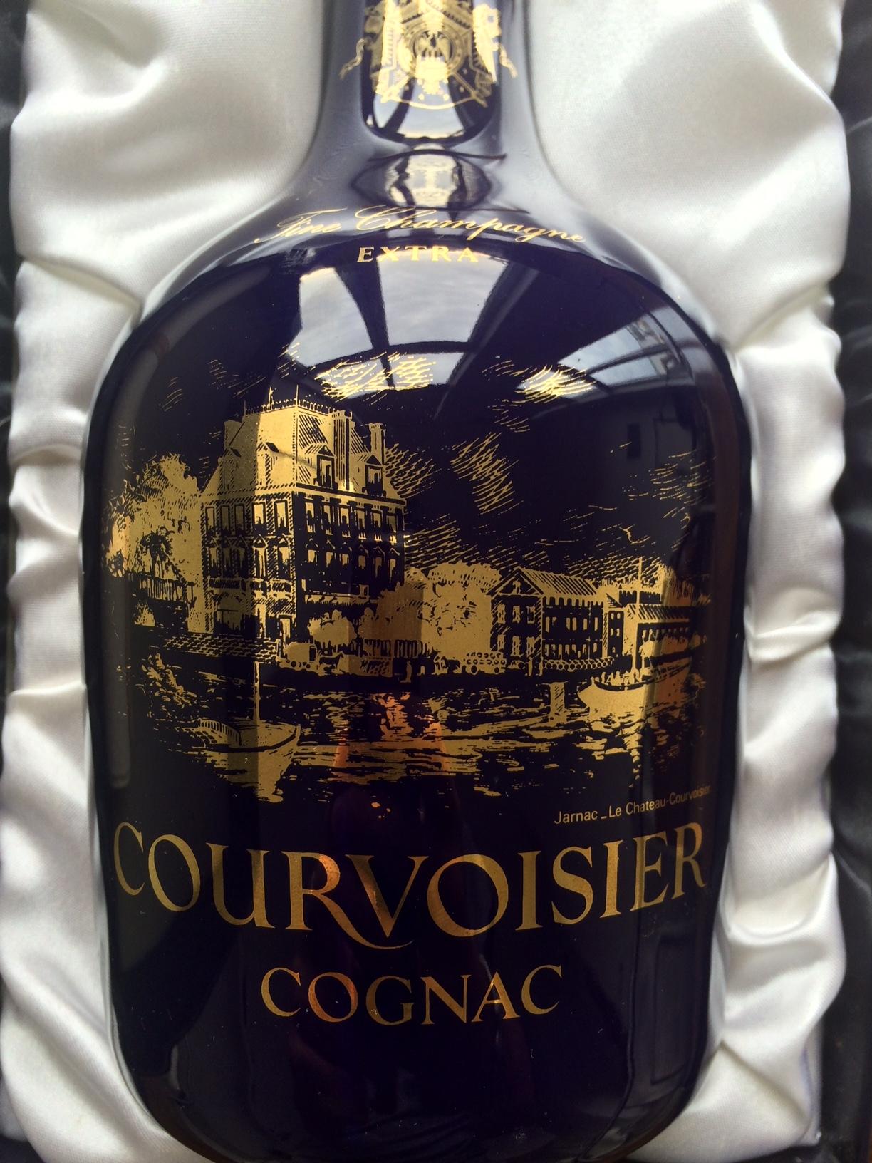 Courvoisier Cognac