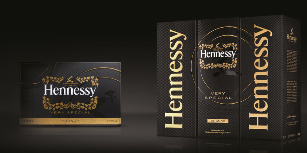 Hennessy Cognac among top 5 most valuable Spirits