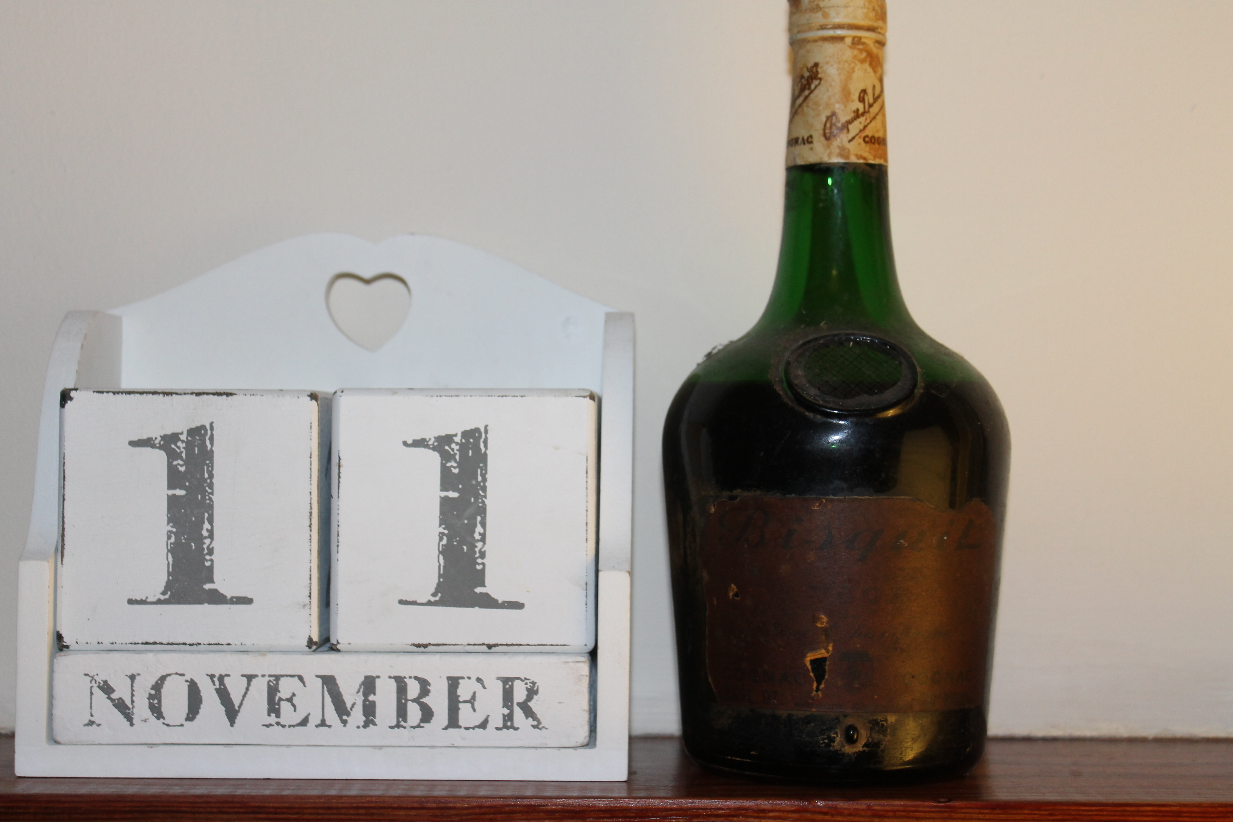 Bisquit Fine Champagne VSOP Cognac