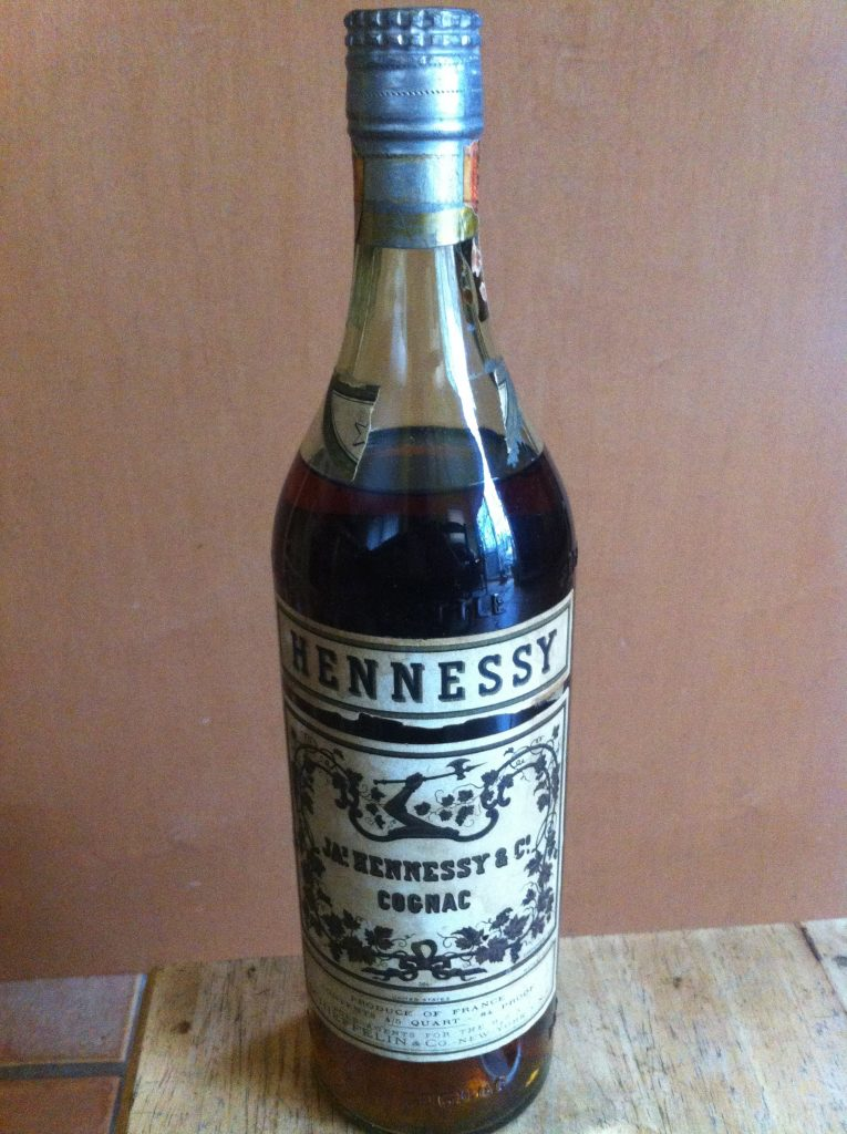 JAS Hennessy & Co Cognac