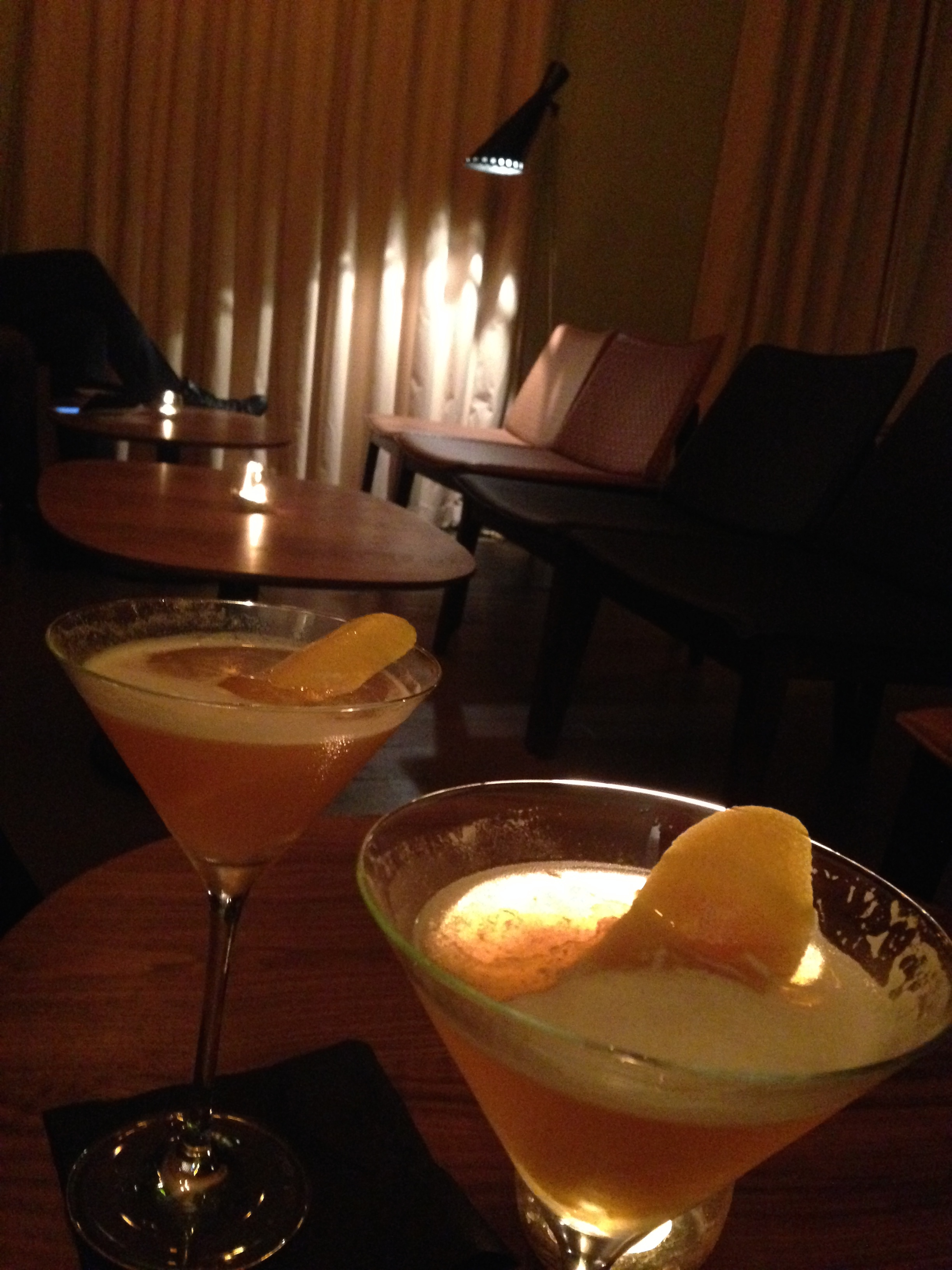 Rémy Martin Cocktails
