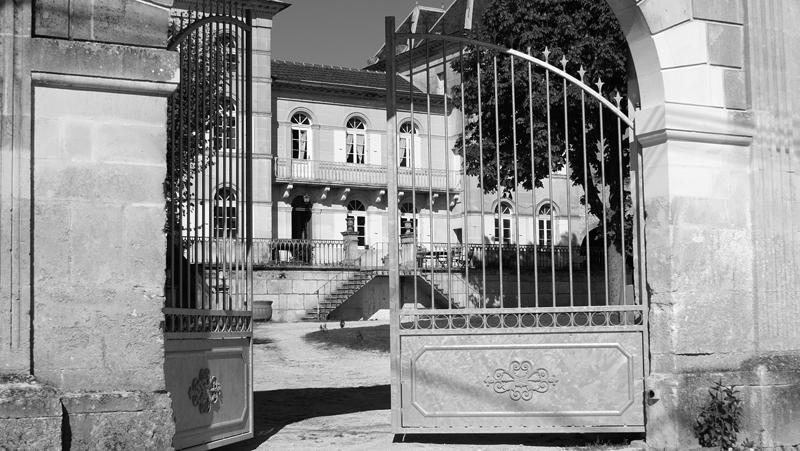 Domaine Zelia Cognac
