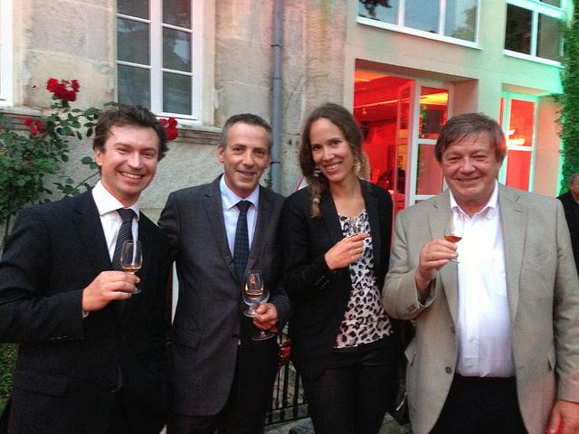 Cognac-Expert's 5th Anniversary