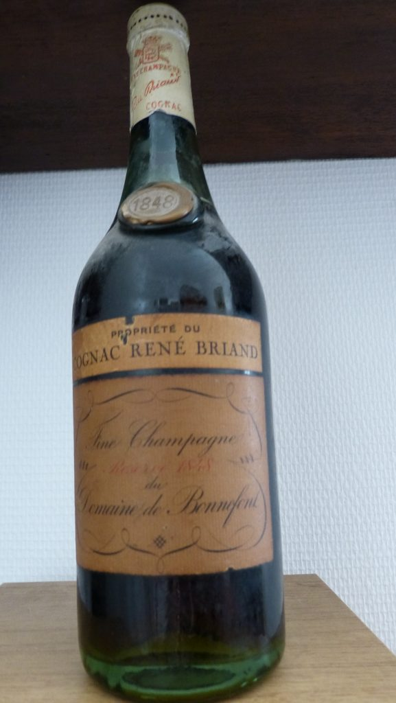 Cognac René Briand Fine Champagne