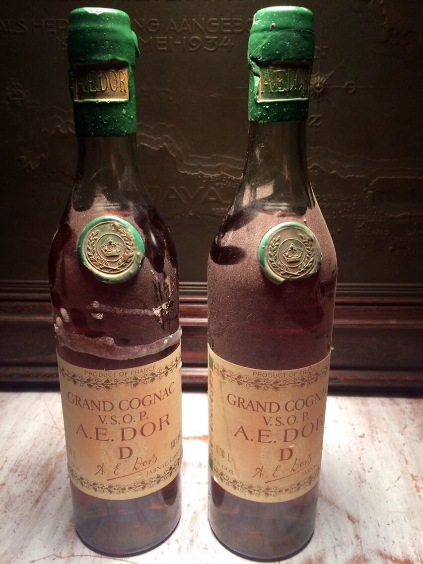 A.E.Dor VSOP Grand Cognac