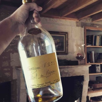 Is Armagnac Poised to Become a Hit in the USA?