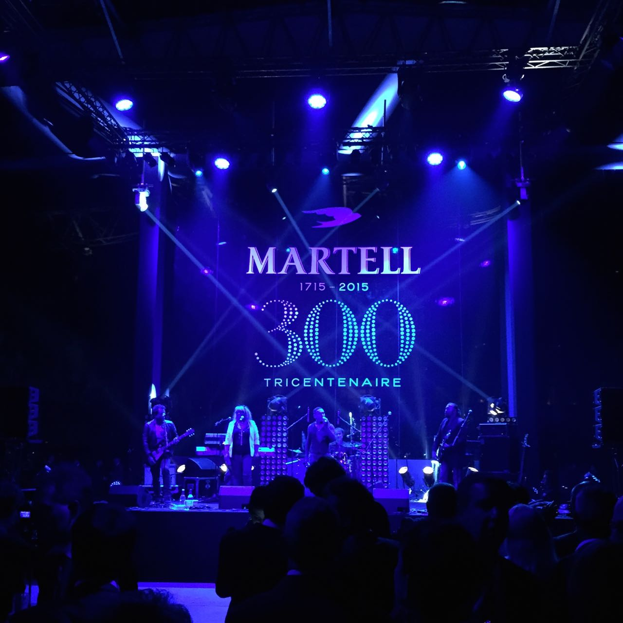 The House of Martell: 300 Years of Greatest Cognac Making