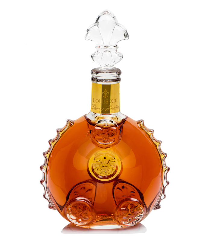 The Week in Cognac: Remy Martin Louis XIII, Tesseron and Aged Chocolate