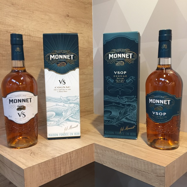 Prowein 2016: New Cognac products (Video)