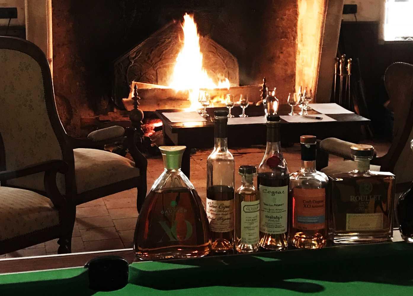 What Does Cognac Taste Like?