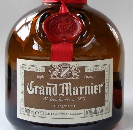 The Week in Cognac: Grand Marnier Sold, Mcdonalds Serving Cognac, Gautier Revamp & Frapin Unveils New Decanter…