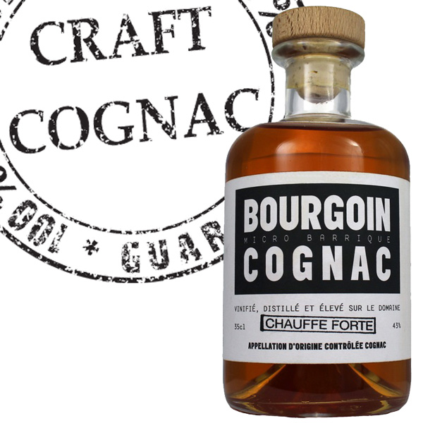 What is Craft Cognac?