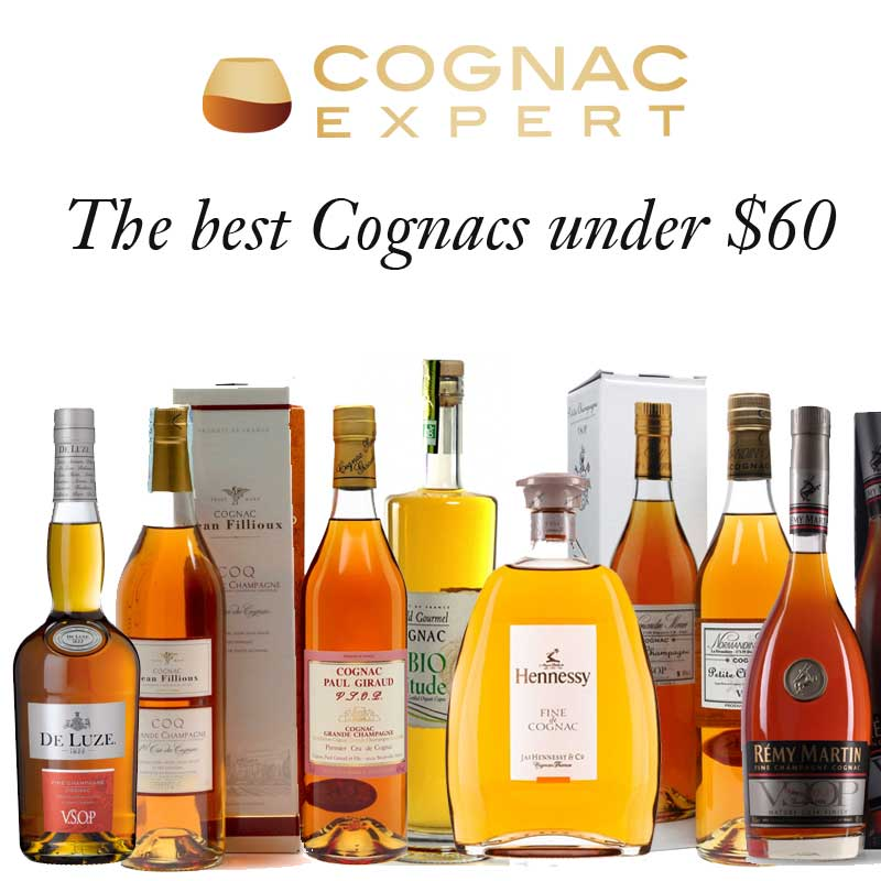 The 11 Best Cognacs Under
