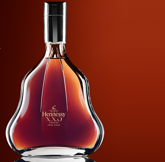 New: Hennessy X.X.O Launch