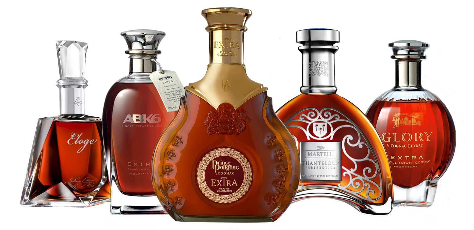 "What is an EXTRA Cognac? And the ""Best Of"" 2017"