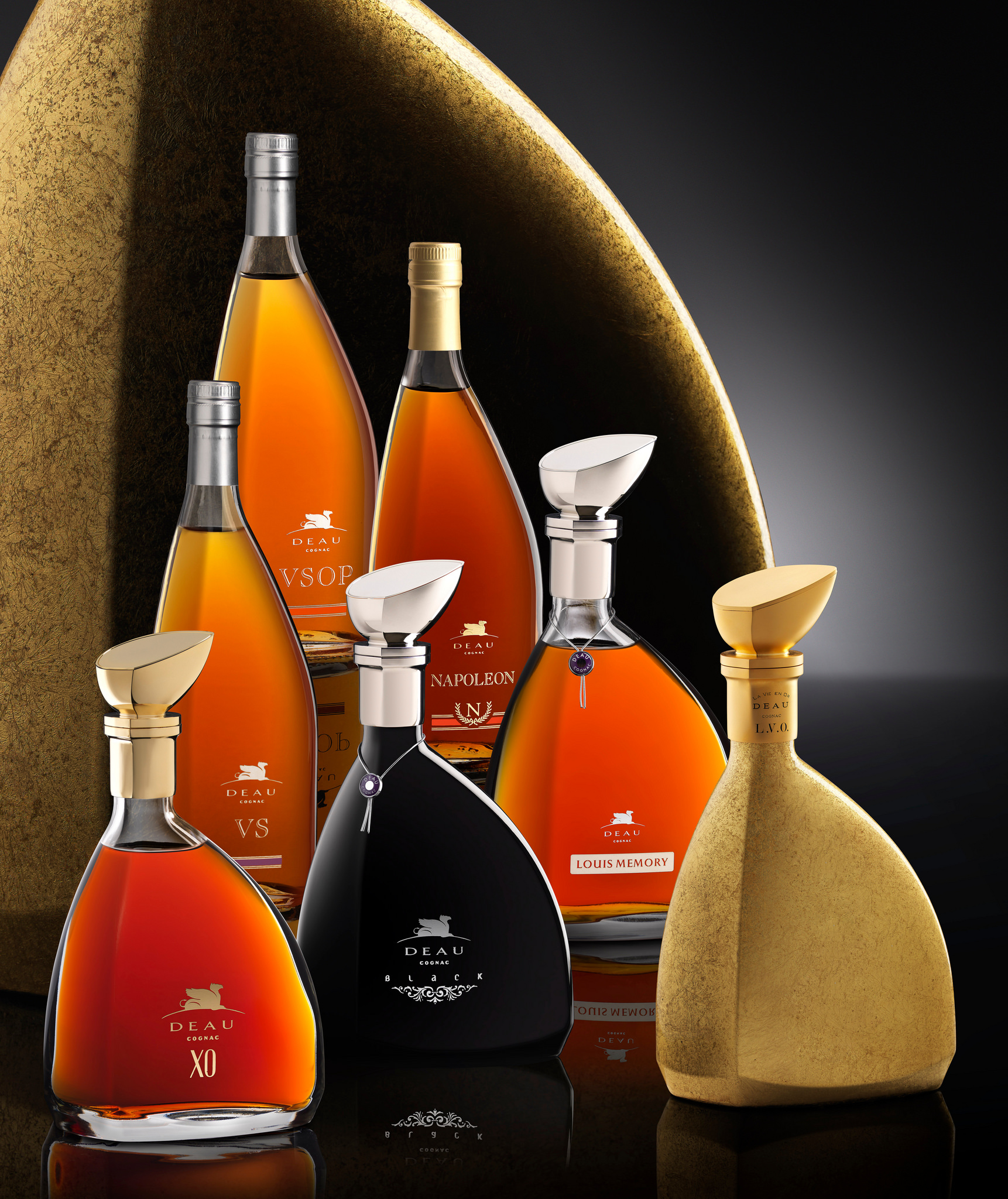 The Story of DEAU Cognac & Roland Legaret's Return