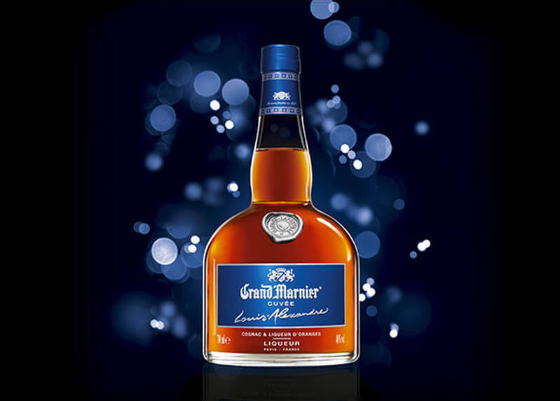 Grand Marnier is Back!