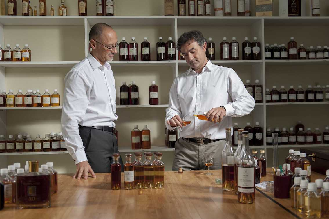 Park Cognac: Where History Meets Innovation