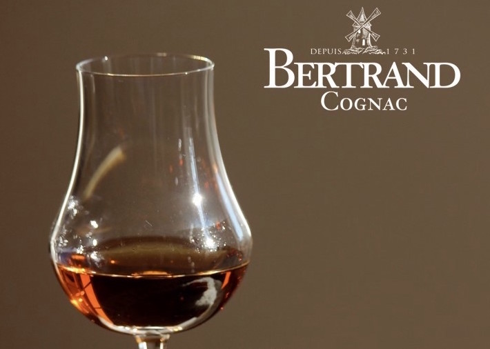 BERTRAND COGNAC: Strength, Passion, and Female Influence