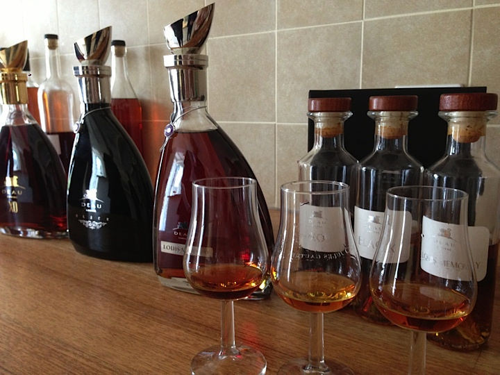 What is Cognac Made From? 3 Main Ingredients