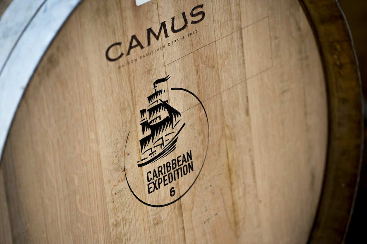 Camus Caribbean Expedition Cognac: An Innovative Limited Edition