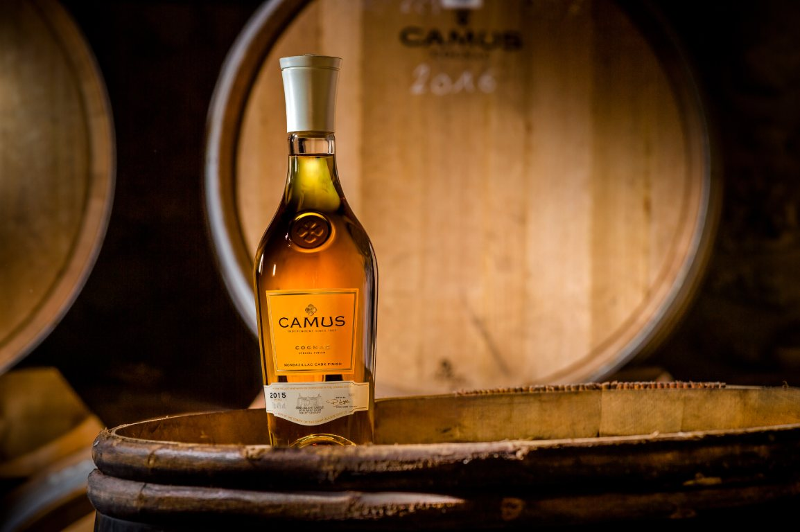Camus Saint-Aulaye: A New Cognac from the Dordogne