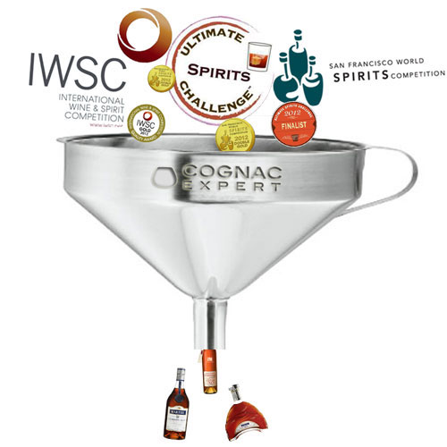 Best Cognacs of 2012: Analysis of Different Competitions