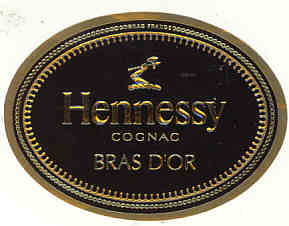 Hennessy Labels: A Journey Through the Ages