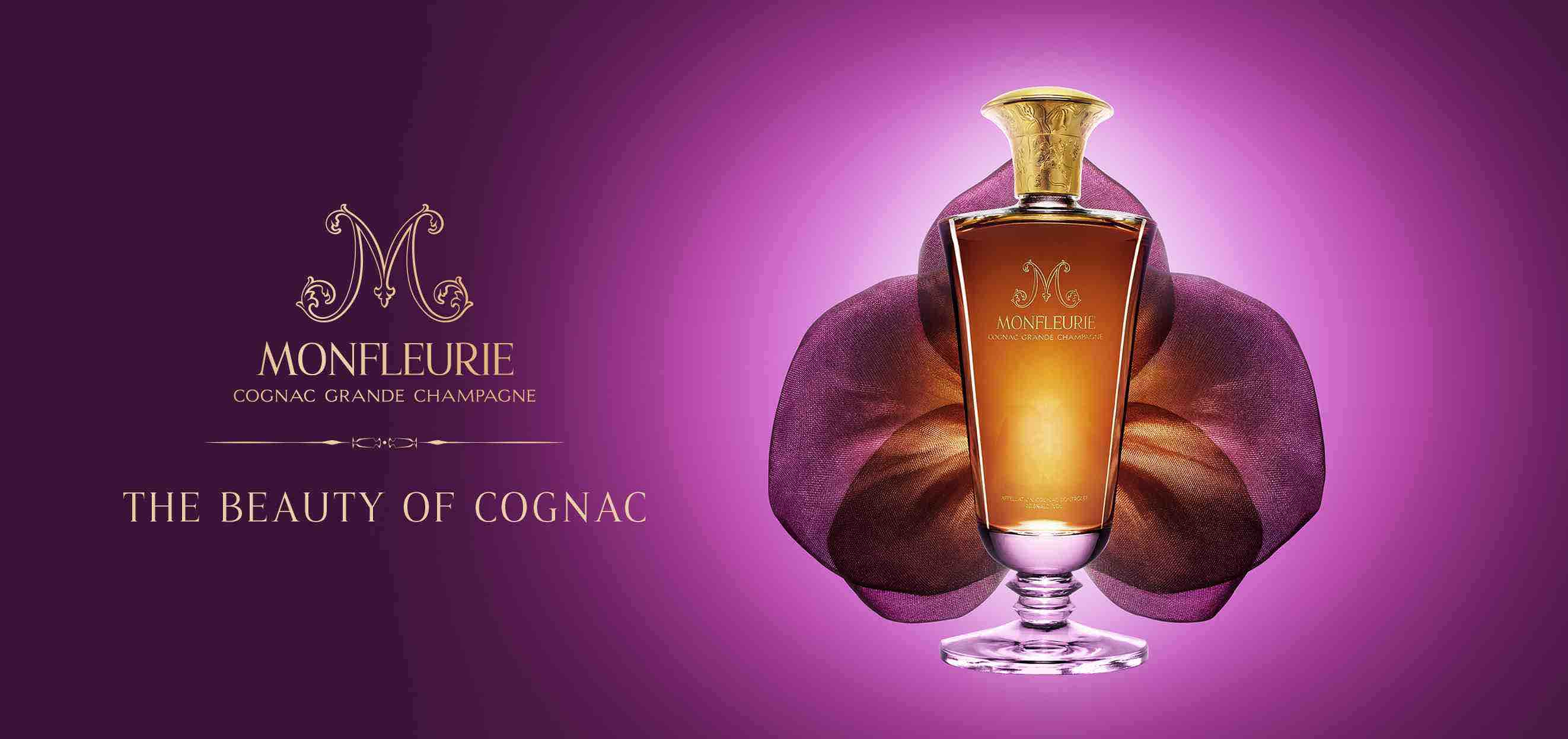 Introducing Monfleurie: The Cognac Women Have Been Waiting For