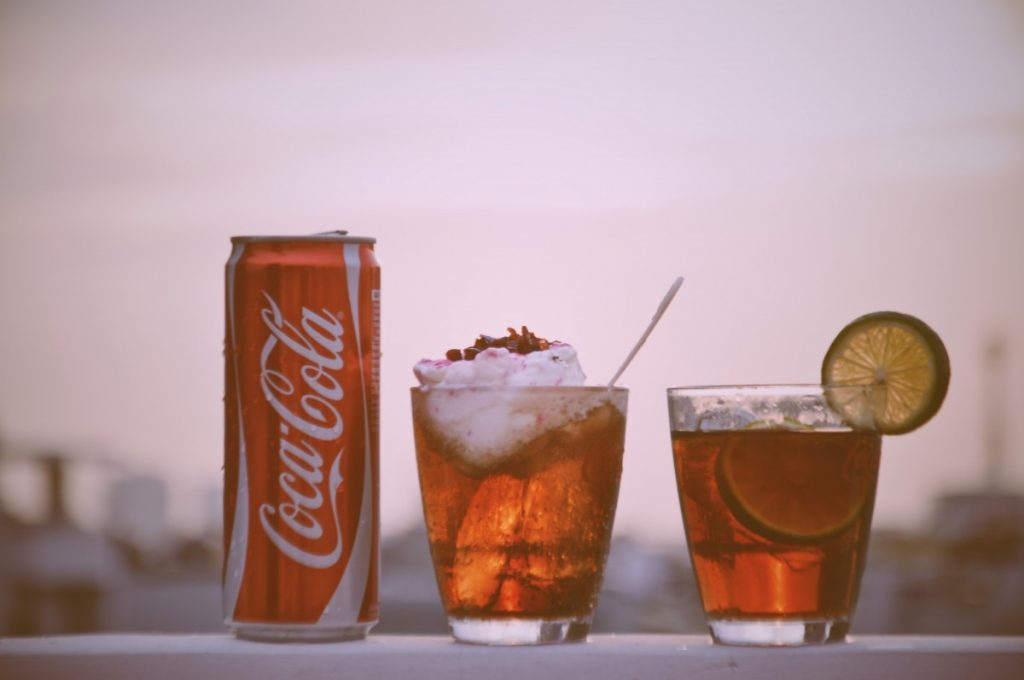 cognac-and-coca-cola