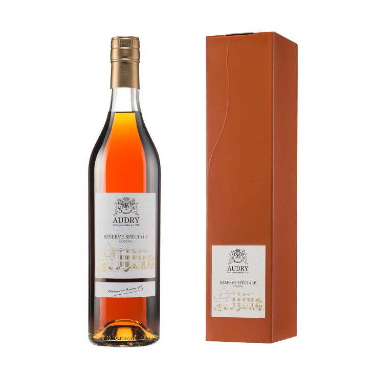 Audry Reserve Speciale Cognac