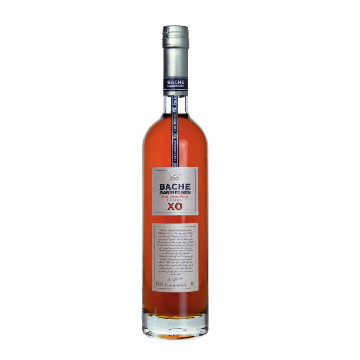 Bache Gabrielsen XO Fine Champagne Cognac