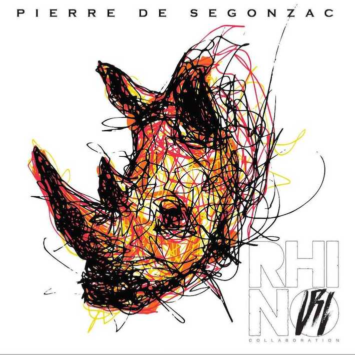 Rhino VSOP by Pierre de Segonzac: Cognac and Secret EP