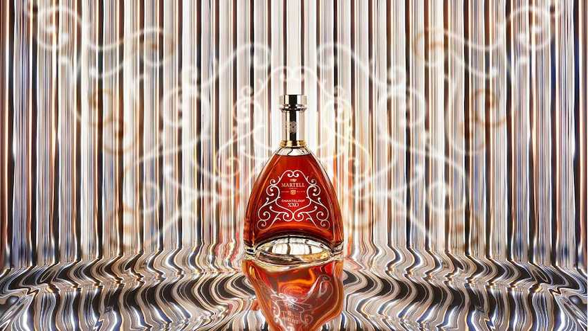 Martell Chanteloup XXO Cognac: The New Age Category Expands
