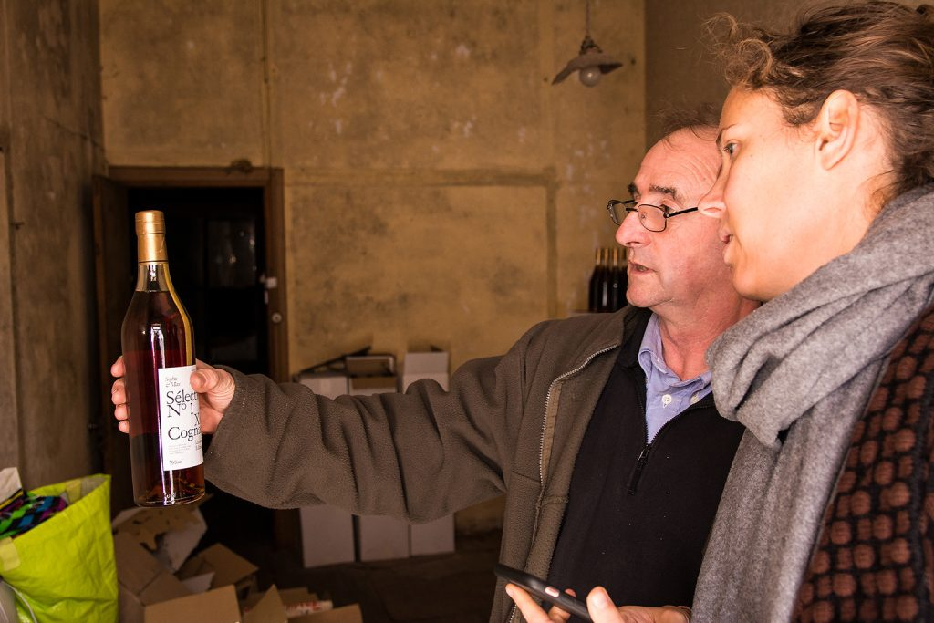 André Petit: The Alchemist of Cognac