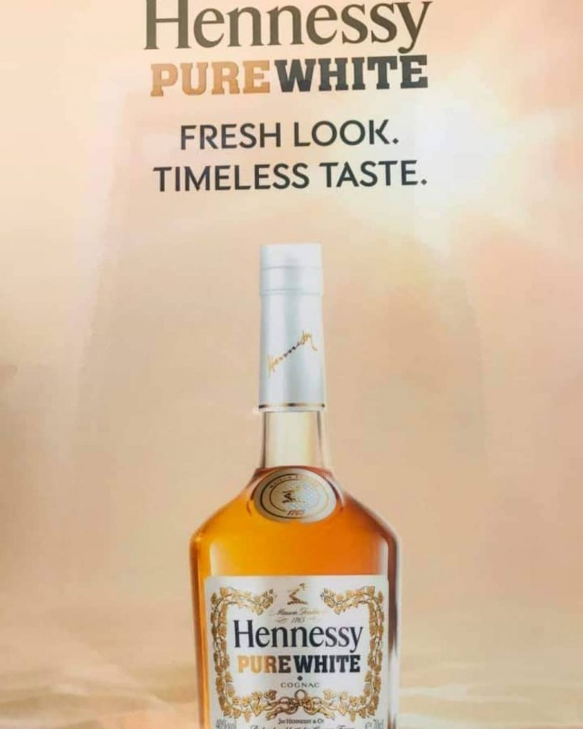 Hennessy Pure White: Launch of a New Special Edition