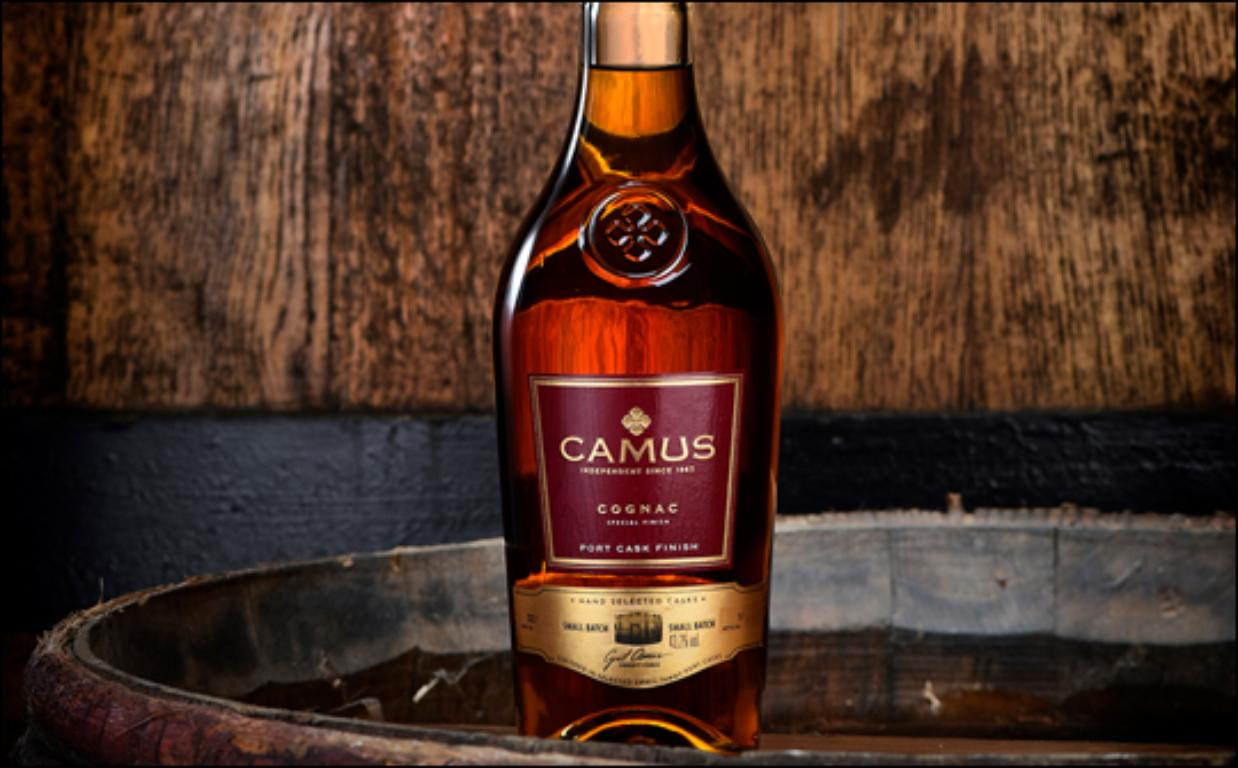 Camus Port Cask Finish II and Our Favorite Seasonal Cognacs