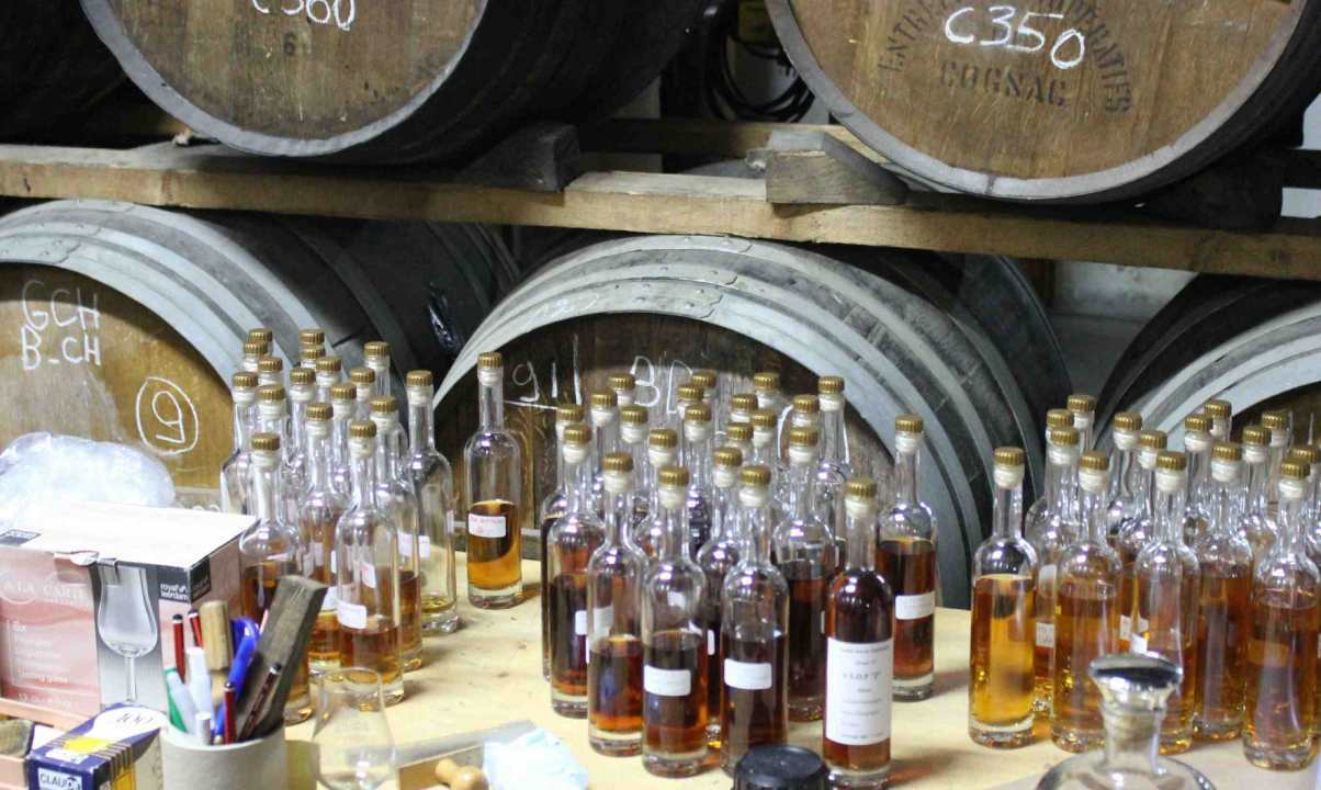 All About Age: A Guide to Cognac Terminology