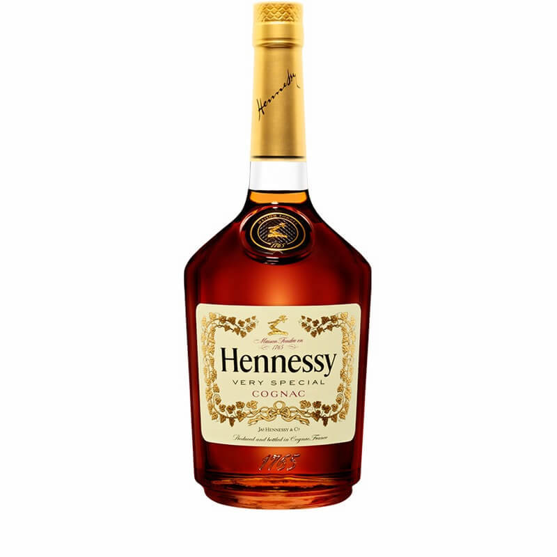 Hennessy's Slam Dunk: New Multi-Year Partnership with the NBA