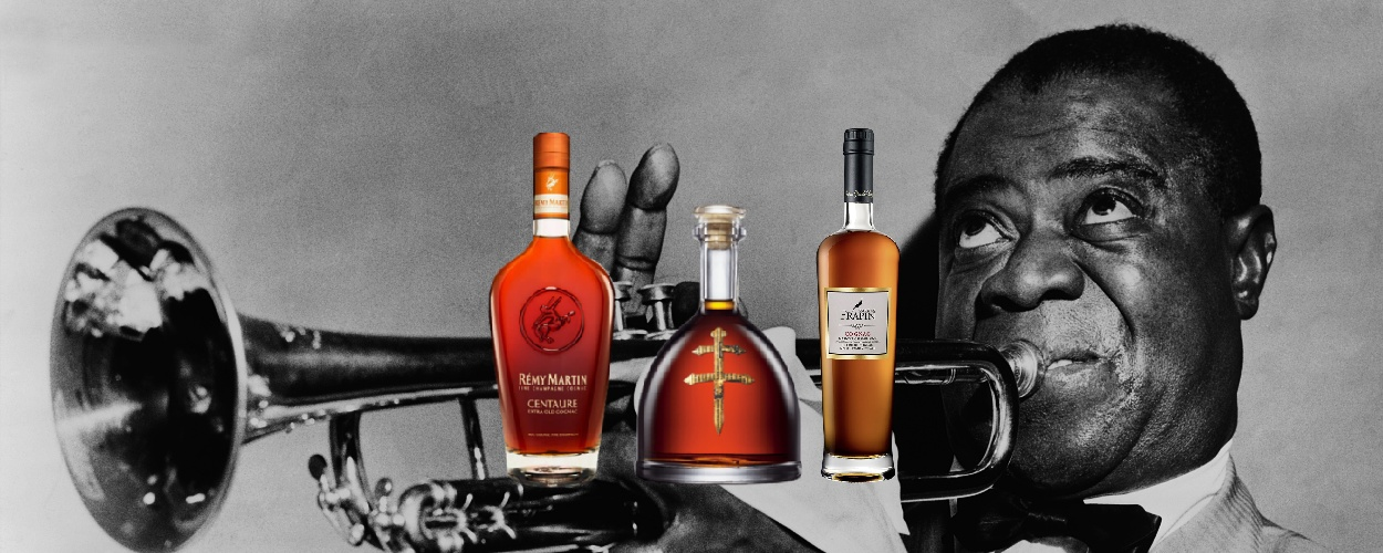 If Cognac Were Jazz: 11 Musical Legends and Bottles to Match